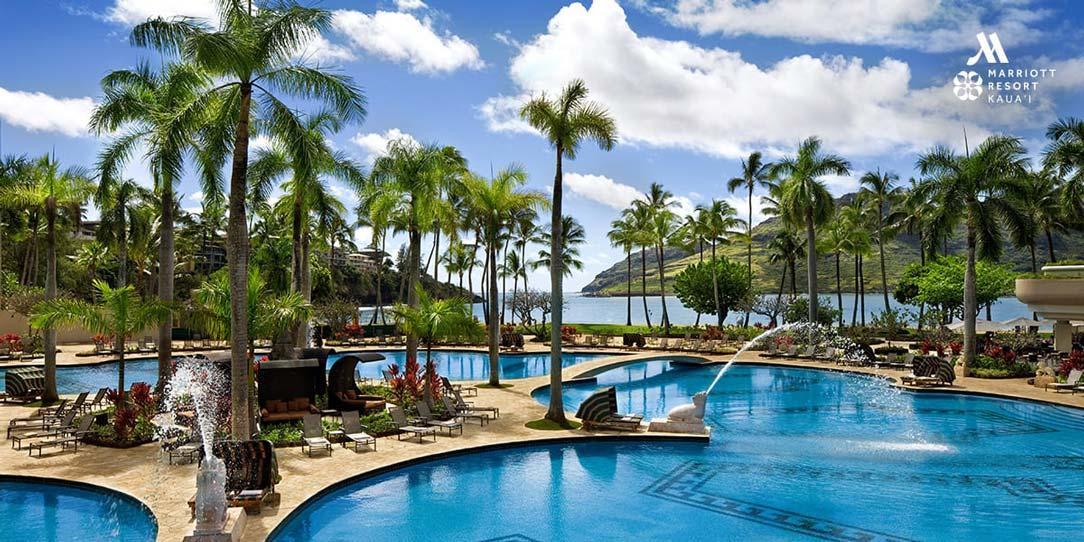Honua Kai Resort Spa Kaui
