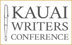 Kauai Writers Conference and Master Classes - with bestselling authors, top literary agents and publishing consultants.