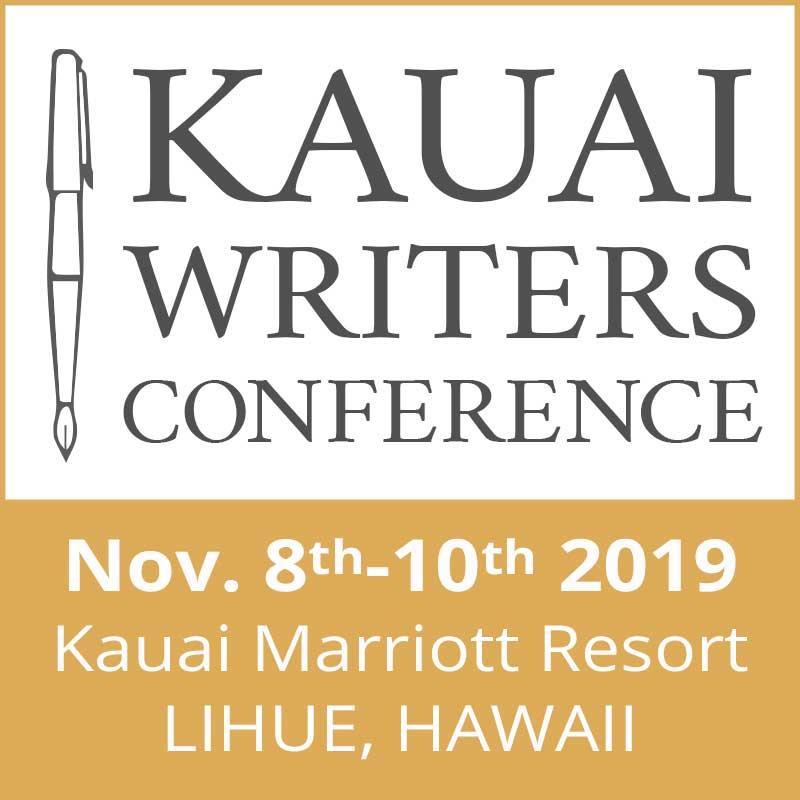 2019 Kauai Writers Conference