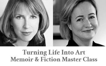 2020 Kauai Writers Conference Master Class - Turning Life Into Art: with Christina Baker Kline and Helen Simonson